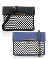 Izzy Crossbody Purse