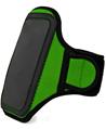Green Workout Armband