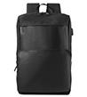 Laptop Backpack 15 Inch, Black