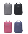 Professional Slim Laptop Backpack, Fit up to 15.