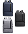 16 Inch Cerco Laptop Backpack Black