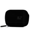Microfiber (Black) Camera Case