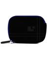 Microfiber (Blue) Camera Case