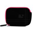 Microfiber (Pink) Camera Case