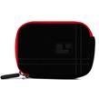 Microfiber (Red) Camera Case