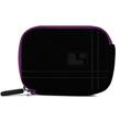 Microfiber (Purple) Camera Case
