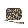 (Leopard Design) Soft Mini Glove Series Carrying
