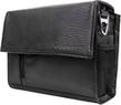 VanGoddy Metric Camera Bag (Black)