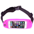(Magenta) Sports Running Belt Fann