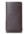 (Brown) Slim Fit Wallet Pouch Hold