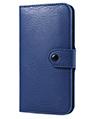 (Blue) Executive Design Wallet Pou