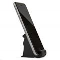 Mini Cat Smartphone Stand (Black)