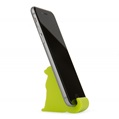 Mini Cat Smartphone Stand (Green)