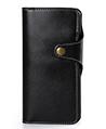 Sleek Design Wallet Case for Samsung Galaxy Note