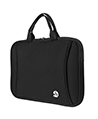 Black Neoprene Carrying Case with Handles (10 in