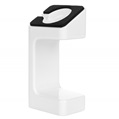 Apple Watch Stand Charging Dock (White)