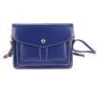 (Blue) Beth Lady Clutch Handbag
