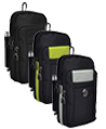 Sport belt clip cellphone pouch