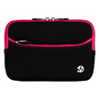 Black with MagentaTrim Carrying Case Carrying Sle