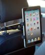 7-10in Tablet Windshield Mount