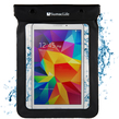 (Black) Waterproof Pouch for Tablet (8)