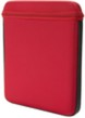 (Red) iCAP Slim Cube Shell Carryin