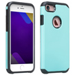 (Aqua) Design Hybrid Case for iPho