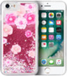 (Summer Rose) Sparkling Waterfall Case