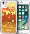 (Autumn Leaves) Sparkling Waterfall Case for iP