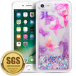 (Butterfly) Sparkling Waterfall Case for iPhone