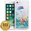 (Seashells) Sparkling Waterfall Case fo