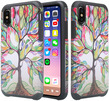 (Colorful Tree) Design Hybrid Case