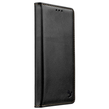 Gentleman Wallet Phone Case For iPhone XR (Black