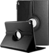 (Black) Rotating Portfolio Case fo