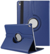 (Blue) Rotating Portfolio Case for