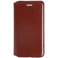 PU Leather Wallet Pouch Carrying Case for Apple