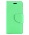 Wallet Stand Case for iPhone® 6 (Teal)