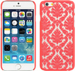 Lace Design TPU Skin Cover for Apple iP
