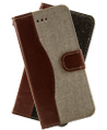 Canvas Wallet Cases for Apple® iPhone 6