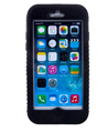 (Black) Waterproof Hard Shell Case for iPhone 6