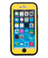 (Yellow) Waterproof Hard Shell Cas