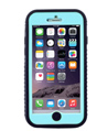 Waterproof Case for iPhone 6 (Blue)