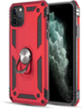 Rubberized Hybrid Case with Rotatable K