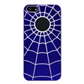 Blue Spider Case for iPhone® 5