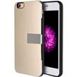 Luxury Card Holder Hybrid Case w/Stand