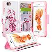 (Cherry Blossom) Design Wallet Sta