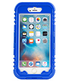 Hard Waterproof Case for iPhone 8