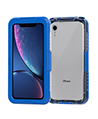 Waterproof Case for iPhone XR, Blue