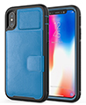 Kona Cellphone Wallet Case for iPhone X