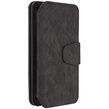 Black Urban Flip Wallet Case for iPhone Xs Max